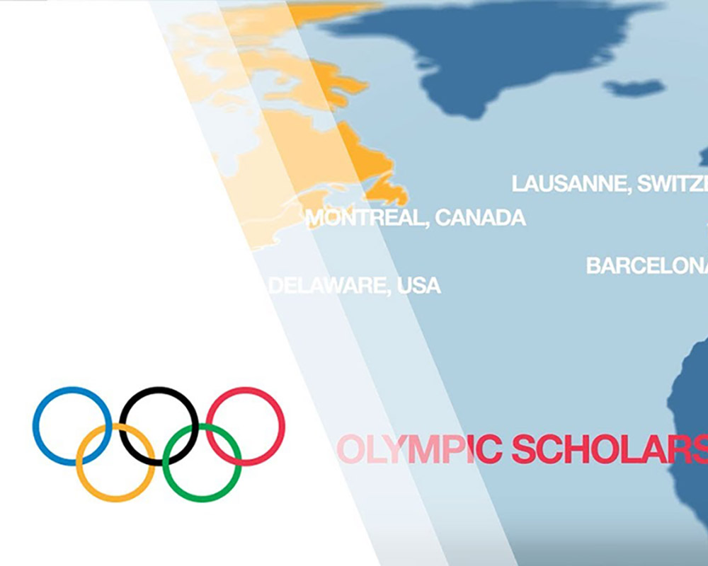 Several Forms of Concept For Your Olympic Activities