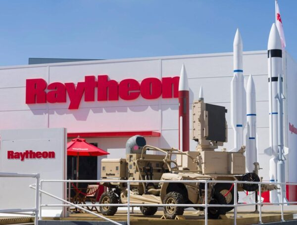The Way Raytheon's Leadership Enhancement Plan…