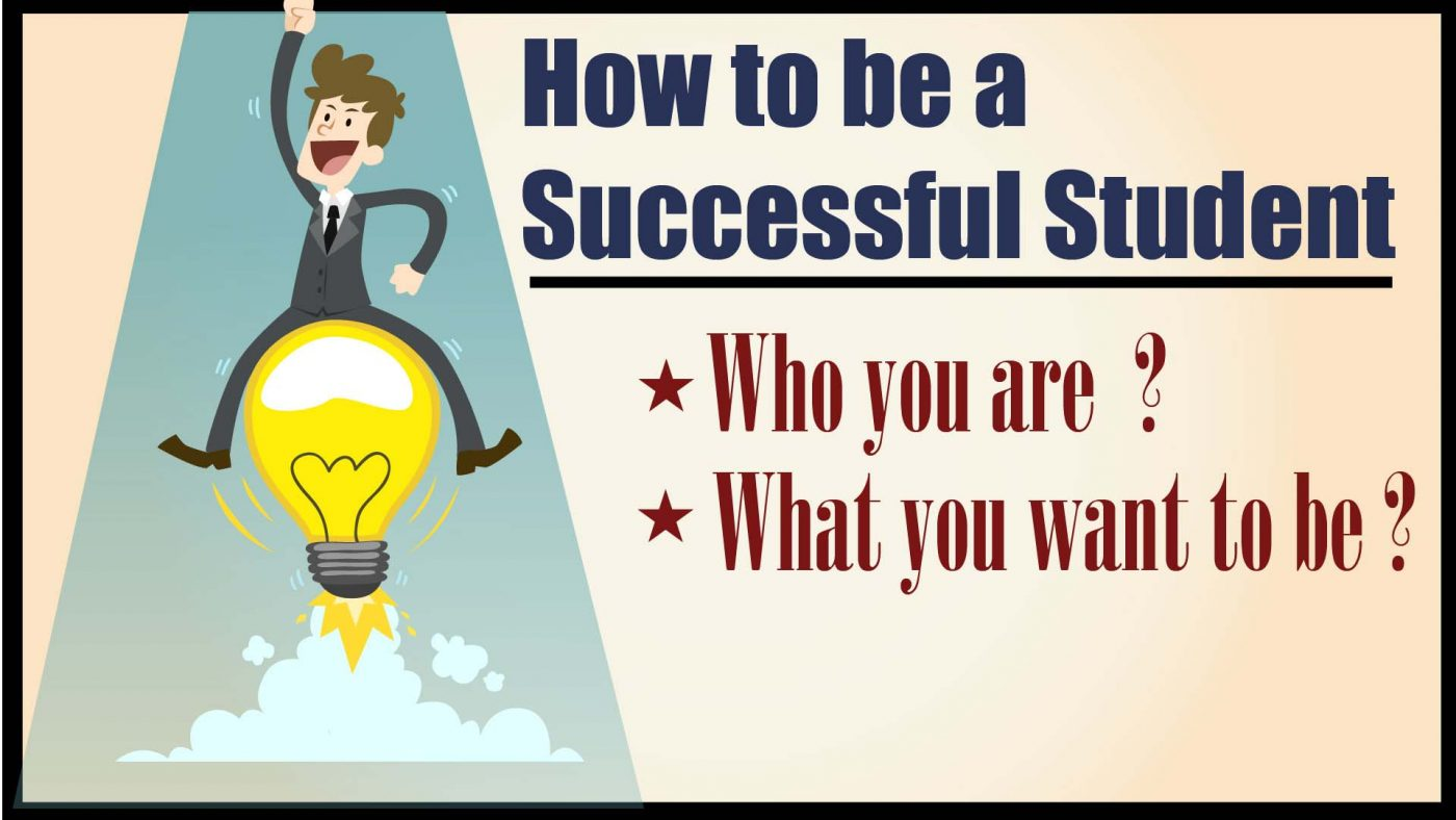 Unit 7: How to be a successful student.